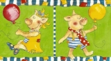 Ein Schweinespaß