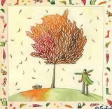 Herbstwind - Autumn weather - Temps dautomne