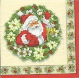 Santas Licht - Santas Light - La lumière du Père Noël