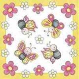 Vielseidig - Butterfly