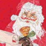 Der Weihnachstmann