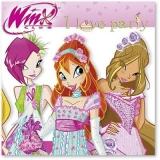 Winx - I Love Party