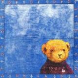Asger: Seebär