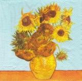 van Gogh s sunflowers