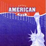 Americam way