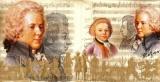 Mozart - Noten - Musik - Oper
