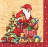 Hurra der Weihnachtsmann kommt - Hurrah of Santa Claus Is Coming - Hourra du Père Noël arrive