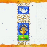 Kommunion  - Communion - Religiös IV