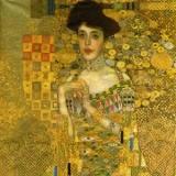 Malersich - Klimt - Adele Bloch-Bauer