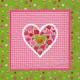 Herz-Königin - Queen of Hearts - Cœur,Roses &