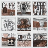 Cafe - Coffee