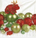 Weihnachtsfroschkönig