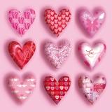 Herzen - hearts - Cœurs