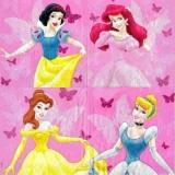 Disney - Princess Butterfly