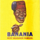Banania, Petit déjeuner familial - Family breakfast - Kleines Frühstück