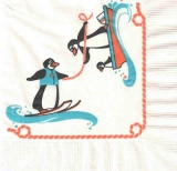 Pinguinspaß - Penguin fun